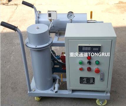齿轮油加油过滤设备