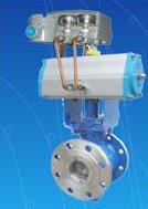 温控电动调节阀的原理及其使用注意事项