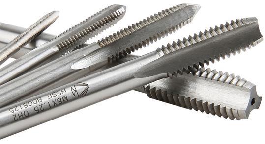 深圳钢丝螺套用直槽丝攻