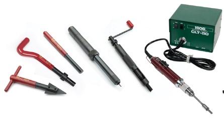 钢丝螺套工具与钢丝螺套安装工具有哪些?