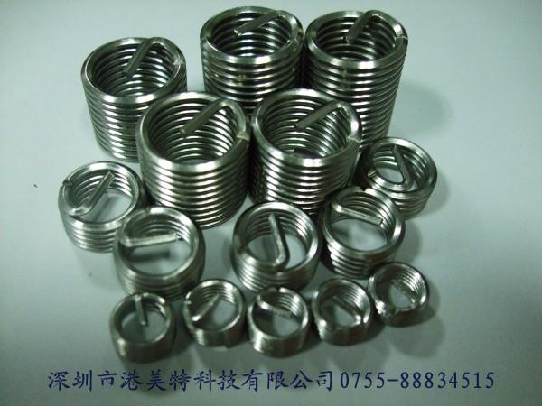 螺纹衬套人具体功用--深圳市港美特科技有限公司