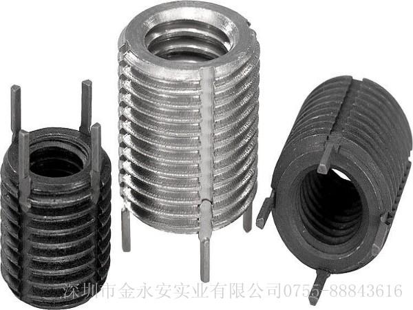 广州插销螺纹套,佛山插销螺纹套可以解决各种螺纹问题