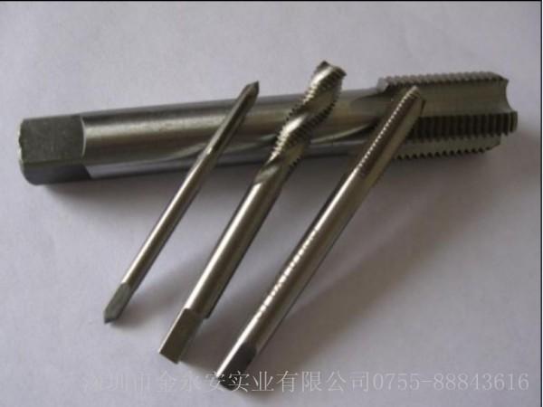 用螺纹护套丝锥攻时需要注意的问题-深圳市金永安实业有限公司
