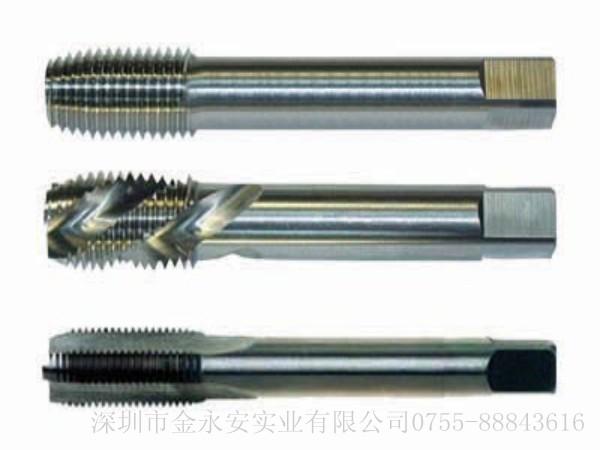 螺纹护套丝锥与螺纹护套专用丝攻