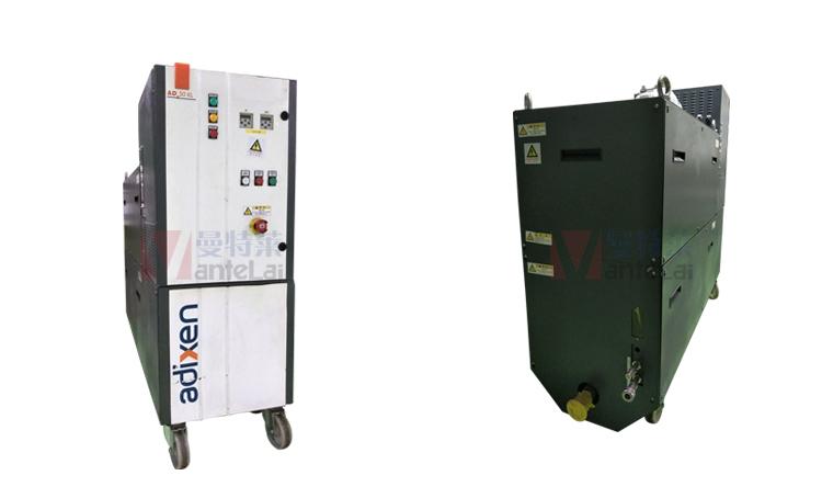 阿爾卡特Alcatel真空泵維修AdixenAD30KL