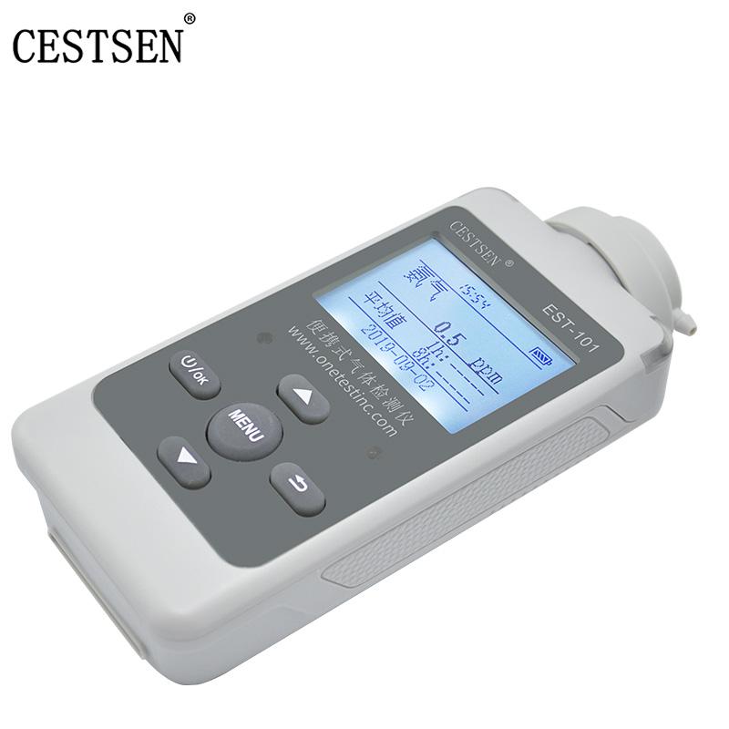 氨气浓度检测仪工业级-EST101系列测量仪
