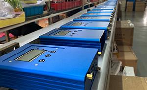 深圳负氧离子浓度检测仪工厂