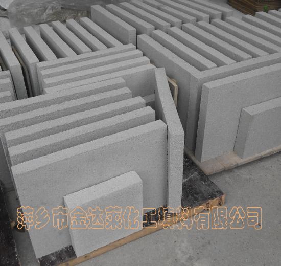 微孔陶瓷过滤砖 萍乡金达莱