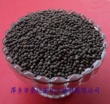 生物多孔陶粒滤料 萍乡金达莱化工填料