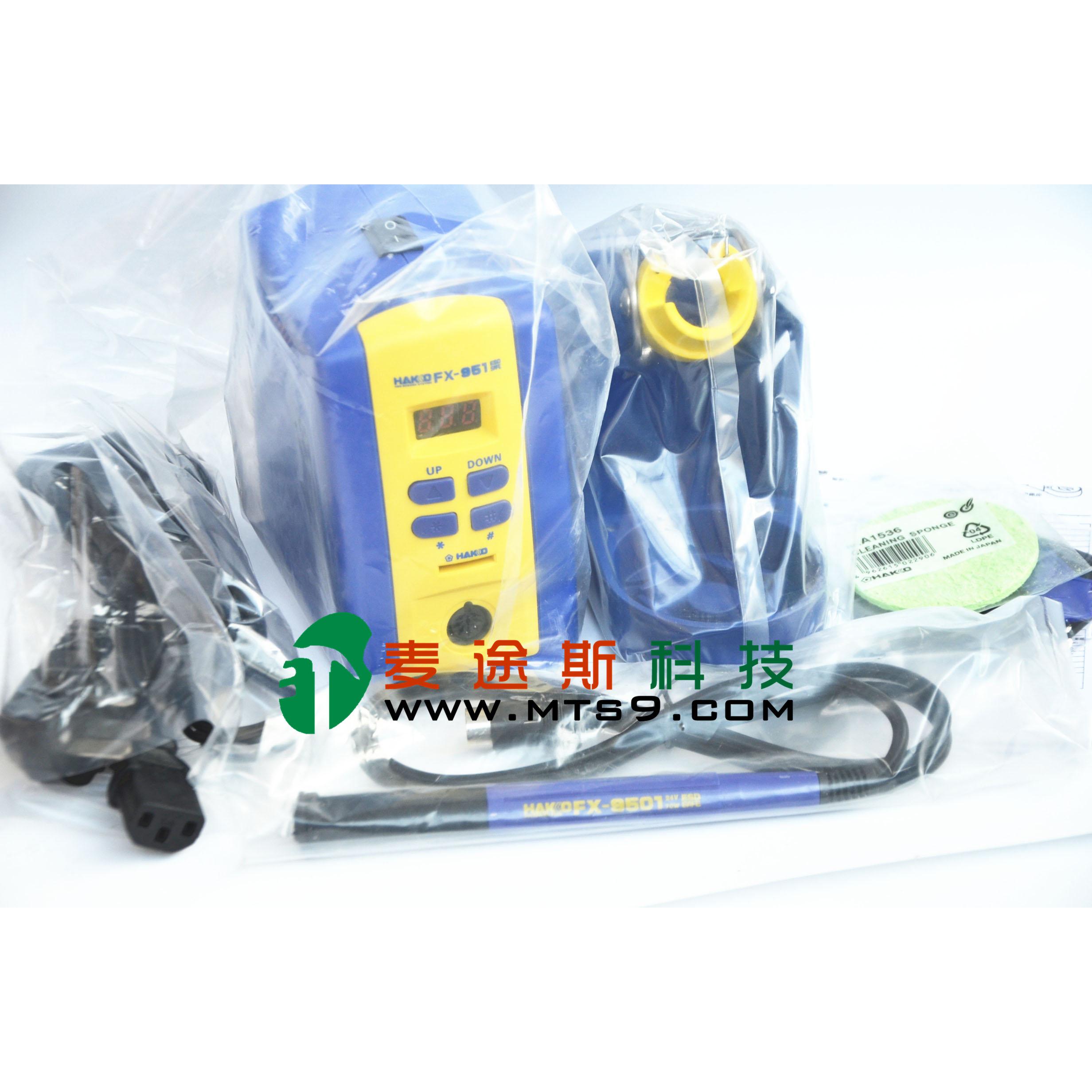 白光FX-951焊台图片