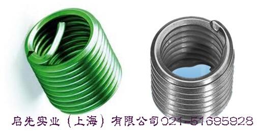 螺纹护套的材料与螺纹护套种类-- 阿拉德之怒021-51695928