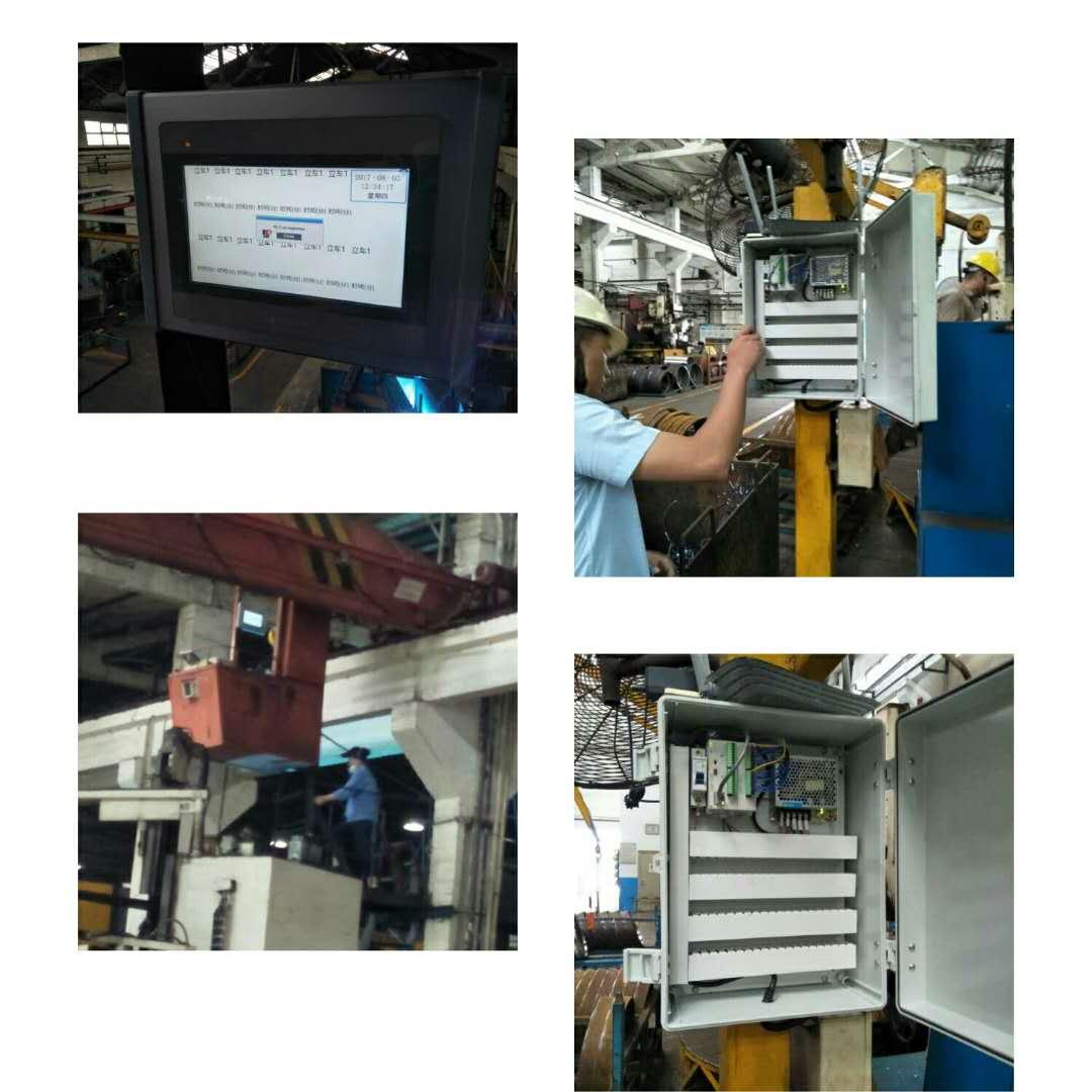 威纶触摸屏MT8103IE与台达PLC SE系列实现人机远距离监控?
