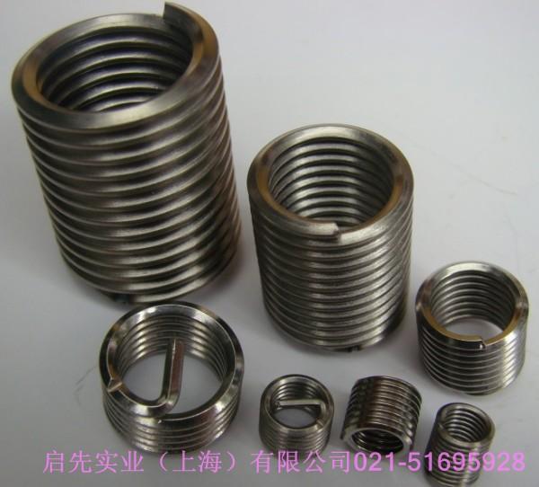 上海钢丝螺套质量可靠