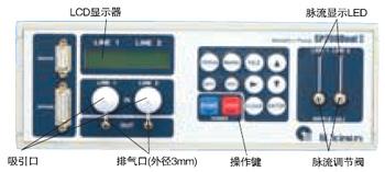 岛津SP208气体采样泵SP208-1000 DualⅡ