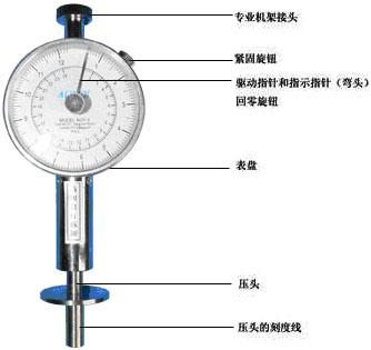 AGY-3水果硬度计