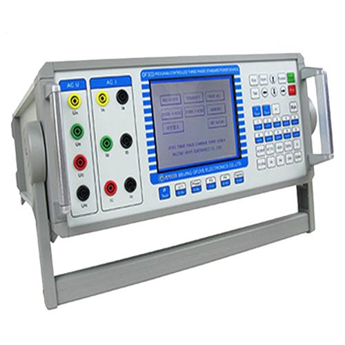 TE3050三相程控精密测试电源