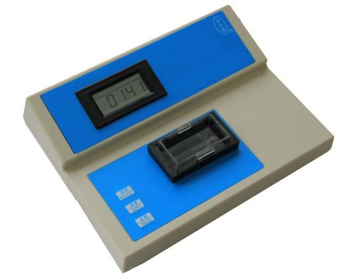 XZ-1T型浊度仪、浊度计