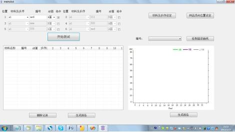 浙江欧亿全自动端淬硬度测试仪