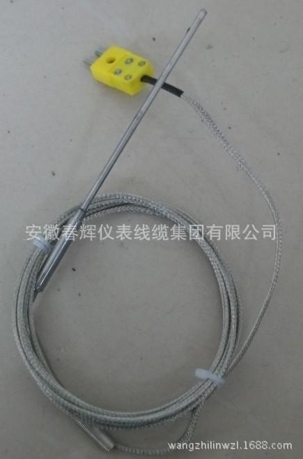 鎧裝熱電阻