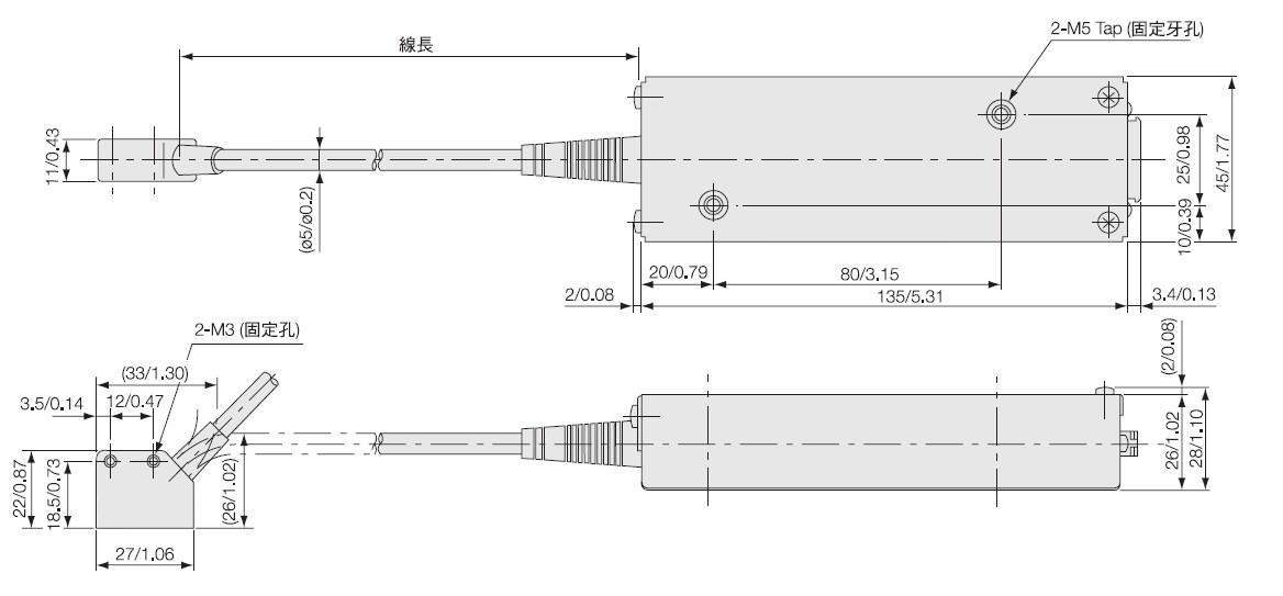 PL81磁頭/PL82