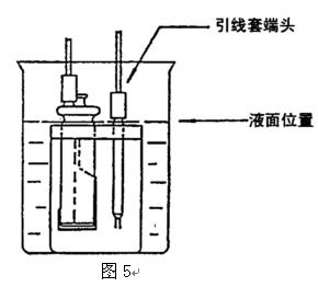 变压器油微水测定仪
