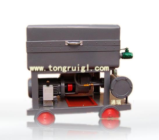 BK板框濾油機