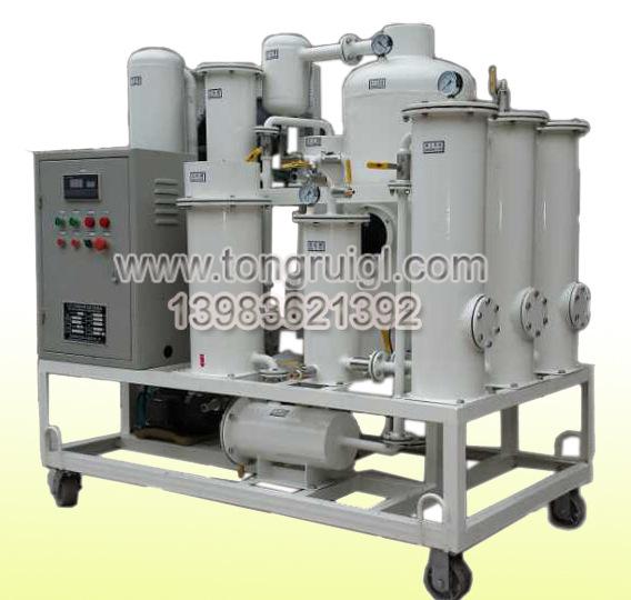 ZJC-R型汽輪機油凈化裝置