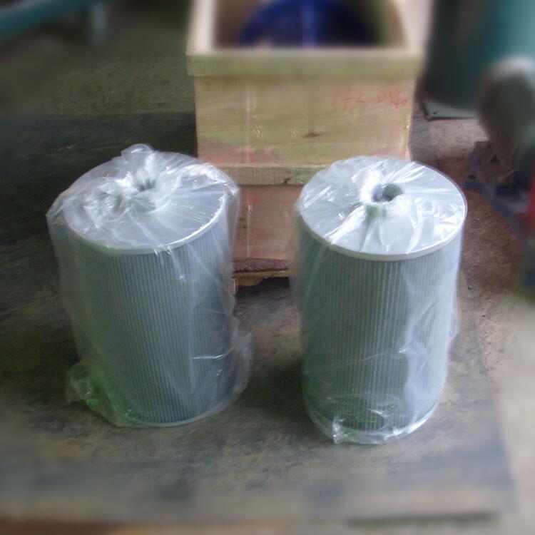 手推式三級精密潤滑油過濾機(加油抽濾機)