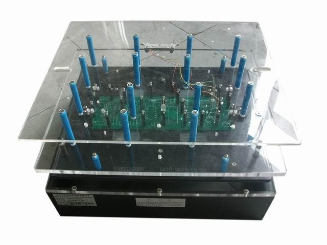 TR5001测试夹具