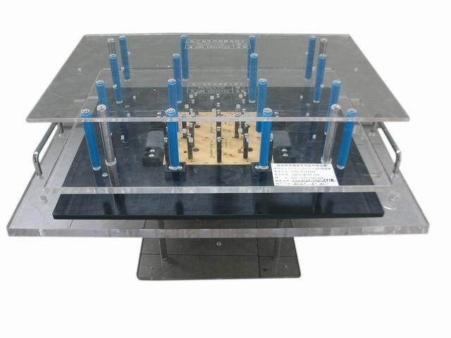 FA931测试针盘