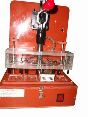 FCT FUNCTION JIG