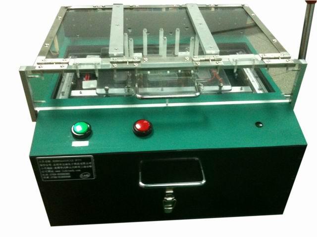 液晶电视电源气动测试夹具