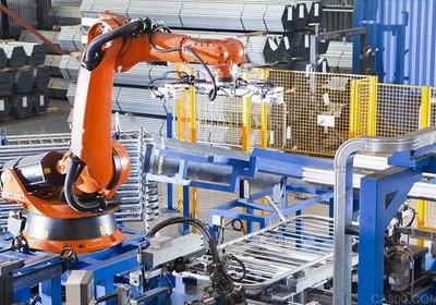 """机器人产业五年规划点将""""十大机器人"""""""
