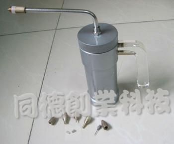 便携式硅材料测试仪