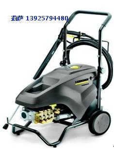 德国凯驰HD9/20-4CN冷水高压清洗机 大促销