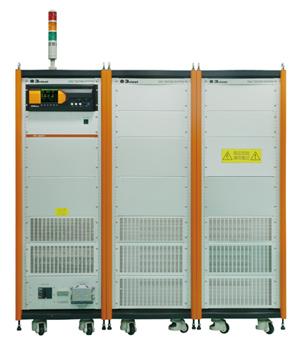 国内首台大功率电源故障模拟发生器成功交付