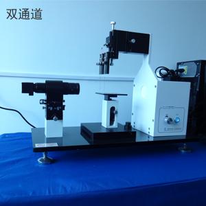 *新款双通道型接触角测量仪