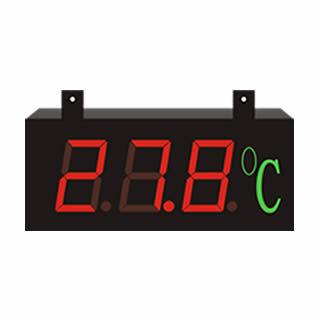 大屏溫濕度顯示器,迅鵬WP-LD