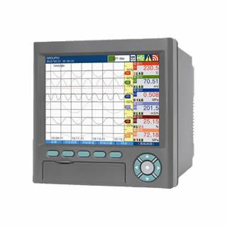 4路無紙記錄儀/迅鵬WPR90