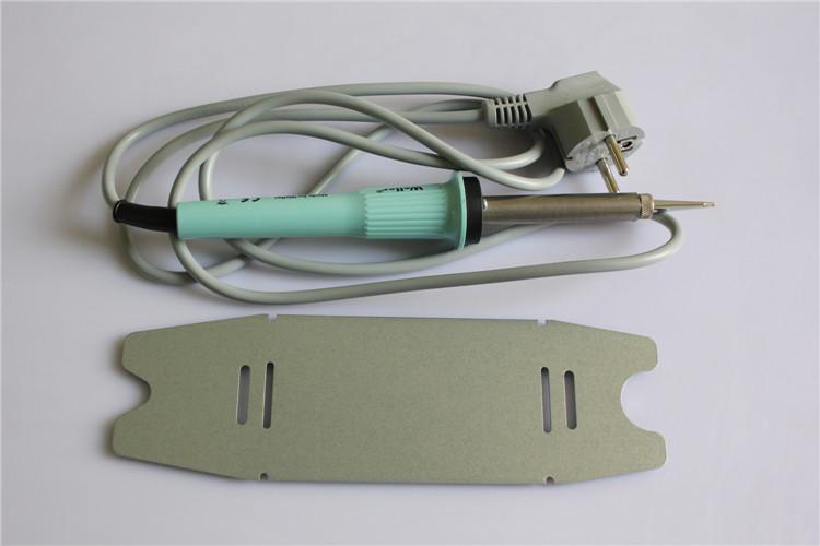 威乐W61磁控恒温烙铁