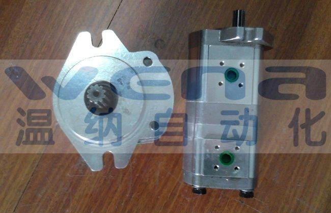 CBHZ-F30-ALHL 齿轮油泵