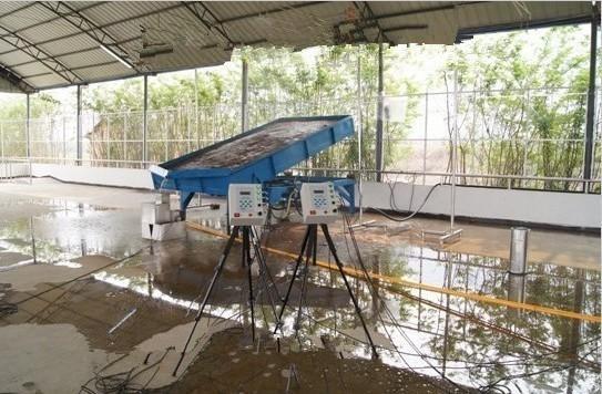 電解質薄層水流測速儀